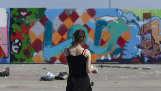 15 år av graffitikrig i Helsingfors