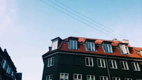 Modemecka och studieliv – en ny start i Köpenhamn