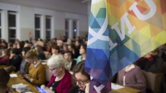 Ledare: Behöver vi ett feministiskt parti?