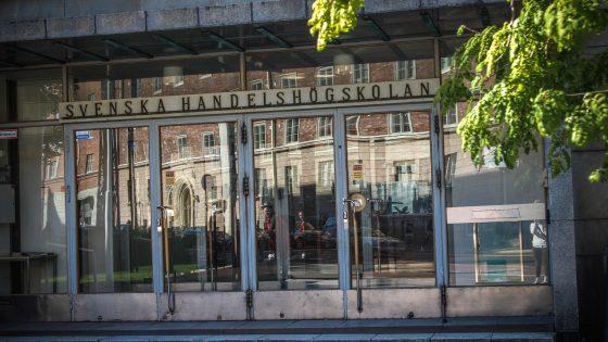 Hankeiterna lämnar SSI och Studentbladet