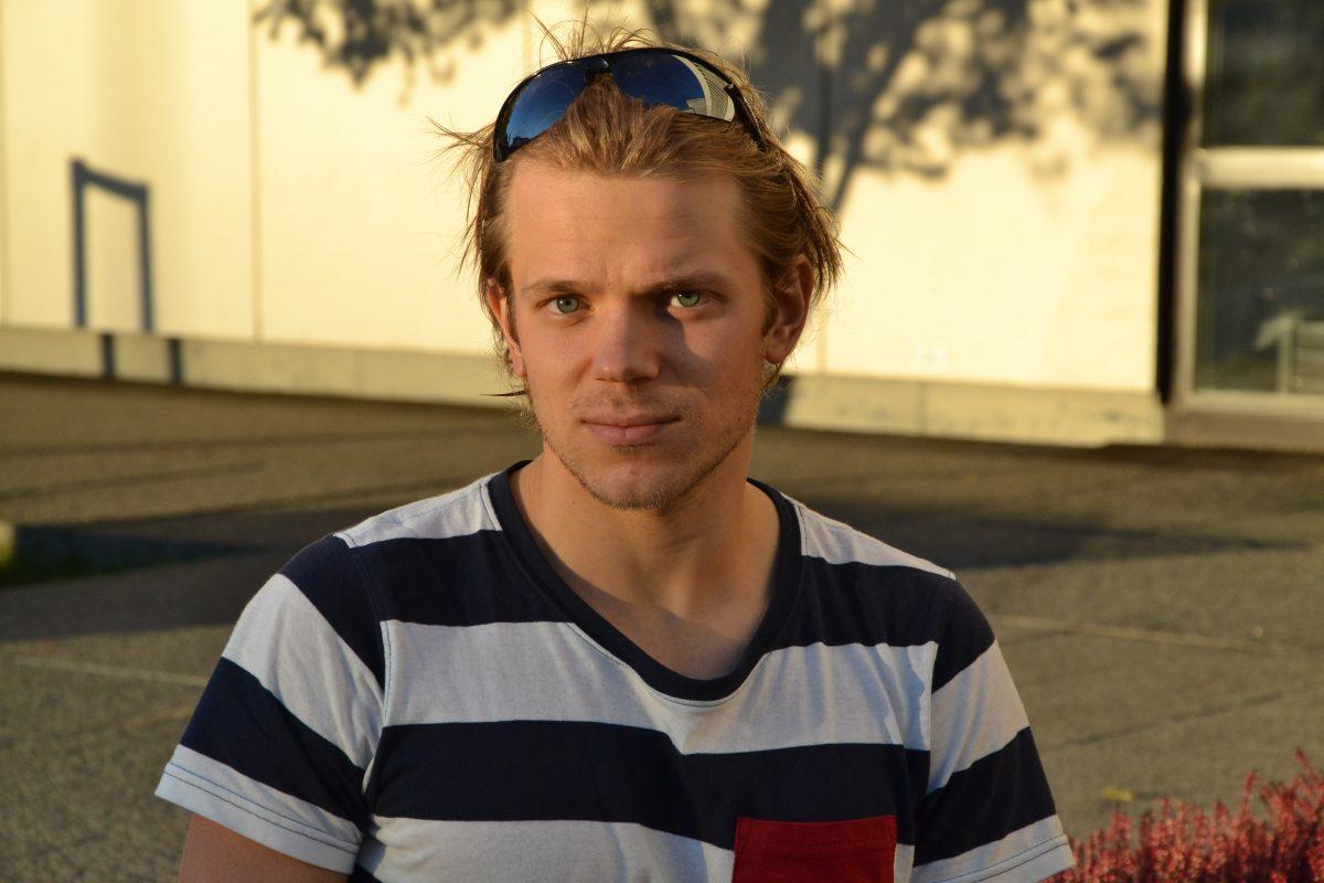 Jonatan Panula - Lallispex