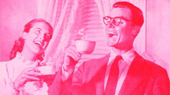 KAFFE – att dricka, eller inte dricka?