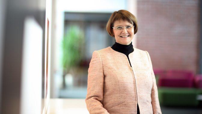 Aalto-universitetets rektor byter jobb