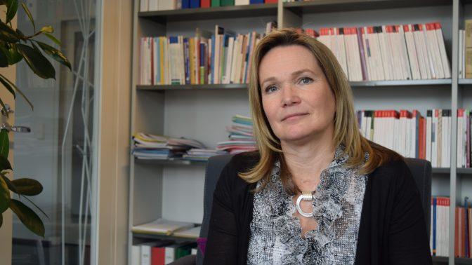 HU lanserar magisterprogram på svenska