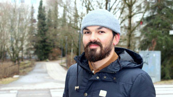 Ekim Özdemir – kämpar mot ungdomens marginalisering
