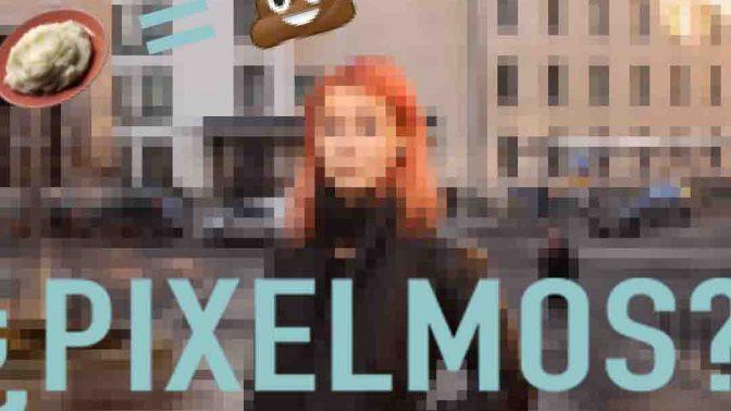 Sandras favoritord vol 2: Pixelmos
