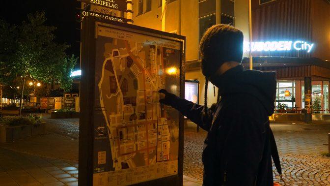Sju saker att göra i Mariehamn på morgonnatten
