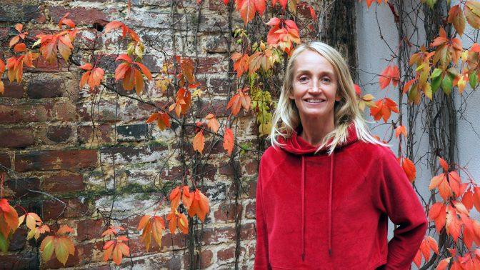 Cajsa Tengblad: Psykisk ohälsa och att alltid behöva prestera