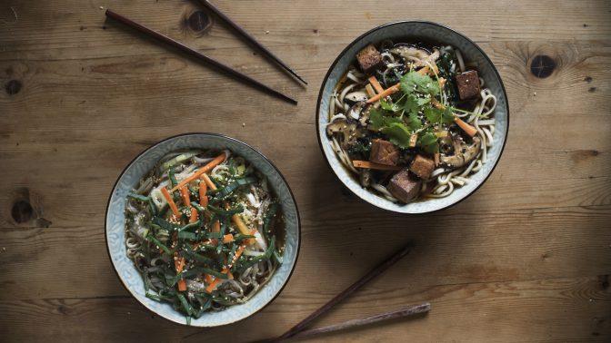 Ät lyxigt – ät billigt
