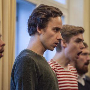"""180-åriga Akademiska Sångföreningens ordförande: """"Gubbig är det sista vi vill vara"""""""