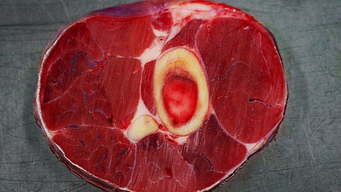 Unicafe slutar servera nötkött